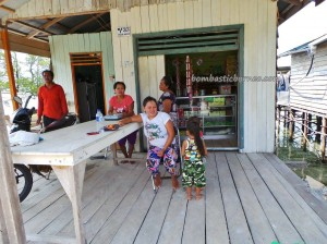 adventure, authentic, Bajau, Borneo, Derawan Archipelago, east kalimantan timur, fishing village, homestay, indigenous, Kampung, nature, Obyek wisata, outdoors, Pulau, Suku Bajo, Tourism, tourist attraction,