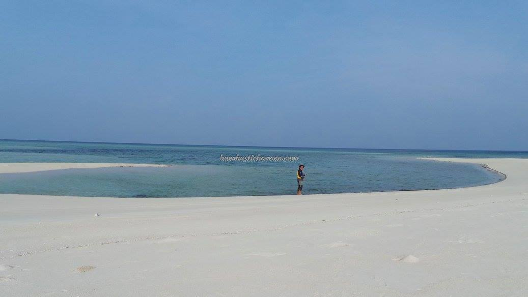 adventure, Berau, Derawan Archipelago, East Kalimantan Timur, Gusung Sanggalau, indonesia, nature, Obyek wisata alam, outdoors, Pulau Pasir, tour, Tourism, tourist attraction, travel guide, vacation,