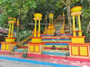 Pesta adat, Pekan Budaya, Birau Festival, Borneo, history, indigenous, Sungai Kayan river, Keraton Kesultanan, Bulungan Sultanate, Kota Tanjung Selor, Limestone Hills, Obyek wisata, Tourism, tourist attraction, traditional, travel guide, museum,