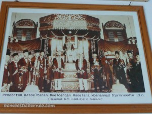 antique, Pesta Birau, Borneo, culture, Ethnic, history, indigenous, Keraton, Sultanate, Kota Tanjung Selor, Gunung Putih, museum, Obyek wisata, Tanjung Palas, Tourism, tourist attraction, traditional, travel guide