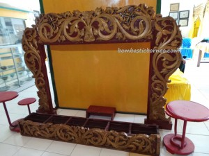 antique, authentic, Pesta Birau, Budaya, Borneo, culture, Ethnic, history, Indonesia, Keraton, Sultanate, Kota Tanjung Selor, malay, Obyek wisata, Tourism, tourist attraction, traditional, travel guide,