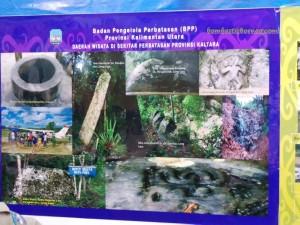 Borneo festival, pesisir, Bulungan Sultanate, culture, Dayak Pedalaman, Ethnic, event, indigenous, Kota Tanjung Selor, native, Obyek wisata, orang asal, Pekan budaya adat, tourist attraction, traditional, travel guide, tribal, tribe