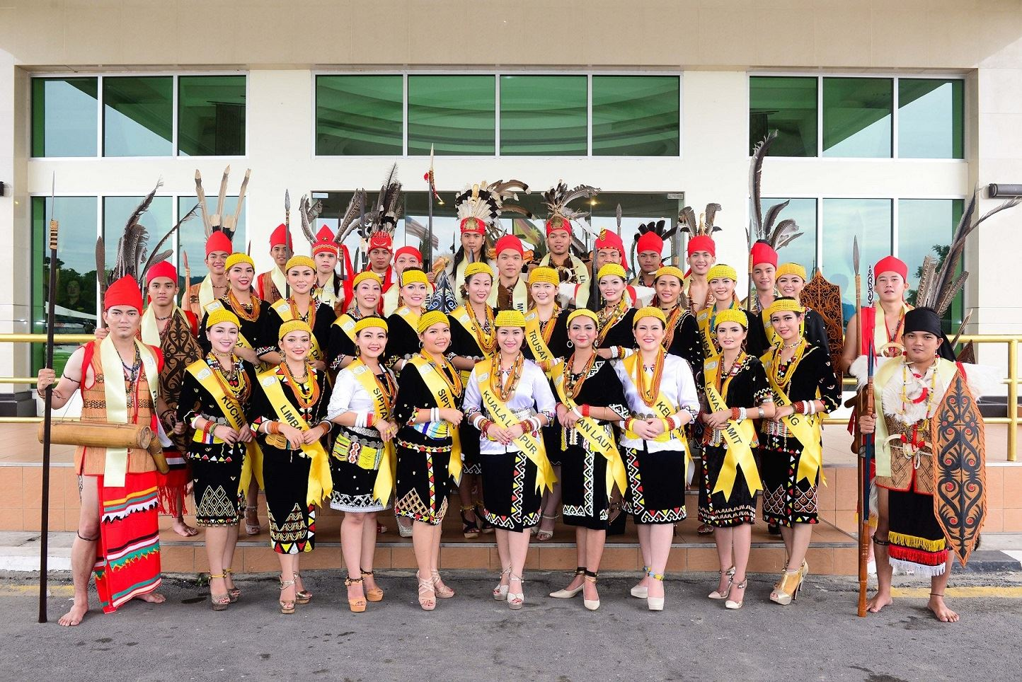 authentic, culture, dayak, Ethnic, heritage, indigenous, Irau Aco Festival, Lawas, Limbang, malaysia, native, Padan Liu Burung, Ruran Ulung, Event, Tourism, traditional, travel guide, tribal,