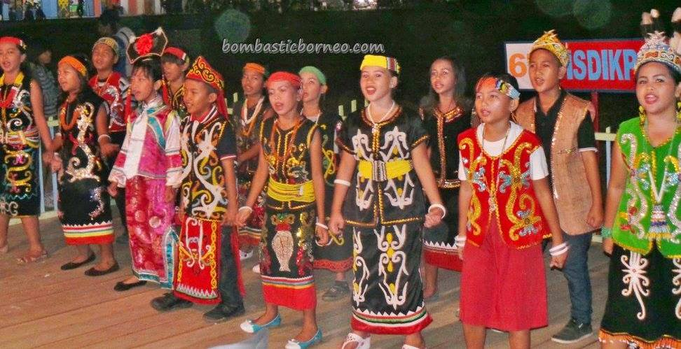 culture, Kenyah, Ethnic, Irau Festival, indigenous, North Kalimantan, Kota Malinau, Lundayeh, Obyek wisata budaya, orang asal, pesta adat, Suku Dayak, Tourist attraction, traditional, travel guide, tribal, tribe,