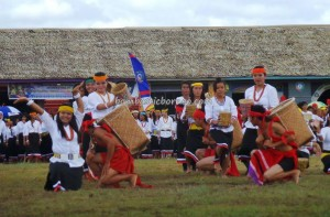 Kota Malinau, Irau festival, indigenous, Muruts, native, North Kalimantan Utara, Obyek wisata, budaya, Orang asal, pesta adat, Suku Dayak, Lundayeh, tourist attraction, traditional, tribe, cultural dance, HUT