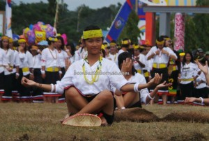 cultural dance, event, HUT, Irau Festival, Muruts, Lun Bawang, native, Obyek wisata, budaya, Orang Ulu, pesta adat, Lundayeh, Tourism, tourist attraction, traditional, travel guide, tribal, tribe,