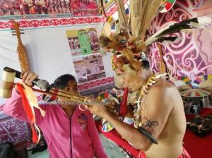 authentic, cultural dance, Ethnic, event, indigenous, Irau festival, Kota Malinau, native, North Kalimantan, Obyek wisata budaya, orang asli, pesta adat, tourism, tourist attraction, tribal, tribe, travel