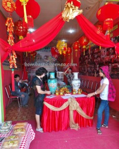 authentic, Borneo, chinese, culture, etnis, event, HUT, indigenous, lion dance, North Kalimantan, Obyek wisata, budaya, pesta adat, Tourism, tourist attraction, traditional, travel guide,