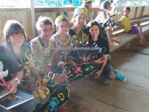 authentic, Borneo culture, Ethnic, event, North Kalimantan Utara, Lamin Adat Adjang Lidem, longhouse, Selatan Hilir, orang asal, rumah panjang, Suku Dayak Kenyah, Tourism, tourist attraction, traditional, travel guide, tribal, tribe, village,