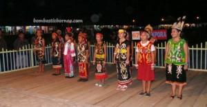 ethnic, Irau Festival, HUT, indigenous, native, Obyek wisata, budaya, pesta adat, Suku Dayak, Tourism, tourist attraction, traditional, culture, tribal, tribe, orang asal,