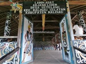 authentic village, Borneo, Indonesia, motif, culture, indigenous, North Kalimantan Utara, Malinau Selatan Hilir, native, Obyek wisata budaya, orang asli, Suku Dayak Kenyah, Tourism, traditional, travel guide, tribal, tribe,