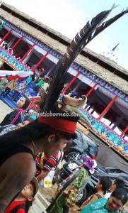 authentic, Borneo, Indonesia, culture, Ethnic, event, HUT, indigenous, festival, North Kalimantan Utara, Obyek wisata, budaya, orang asli, tourist attraction, traditional, travel guide, tribal, tribe