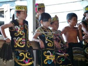 authentic, Borneo, culture, Desa Setulang, Ethnic, event, indigenous, Lamin Adat Adjang Lidem, Malinau Selatan Hilir, native, Obyek wisata budaya, orang asli, pesta irau, Suku Dayak, Tourism, tourist attraction, travel guide, tribe,