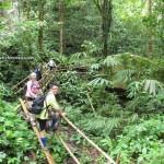 Dayak Bidayuh, Highlands, event, hiking, indigenous, jungle, rainforest, Kampung Kiding, Semban, Kuching, Padawan, nature, Tourism, tourist attraction, travel, village, Waterfall