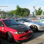 autofest, autokhana, automobile, drift, car modification, modified, competition, event, festival, Kuching, Malaysia,