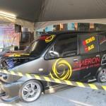 autofest, autokhana, automobile, autoshow, car modification, modified, event, festival, Borneo, sports car