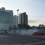 autofest, automobile, autoshow, drift, car modification, modified, competition, event, Kuching, Malaysia, sports car