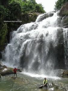 adventure, kampung, village, authentic, Bidayuh, Highlands, event, hiking, trekking, jungle, rainforest, Kuching, Padawan, outdoors, tourist attraction, travel, nature,