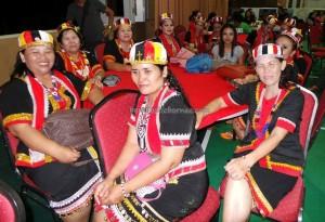 authentic, Dayak, culture, Ethnic, native, orang asli, event, Jaringan Orang Asal SeMalaysia, JOAS, Perayaan, PHOAS, International, World, Sabah, Kuching, traditional, tribal,