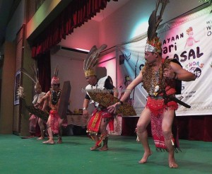 authentic, culture, Ethnic, native, orang asli, event, Jaringan, JOAS, Perayaan Hari Orang Asal Sedunia, International, World's, Kuching, malaysia, traditional, tribal, tribe,