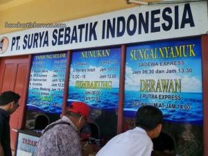 adventure, Borneo, North Kalimantan Utara, Kota, Malinau Express, Obyek wisata alam, outdoors, Pelabuhan Tengkayu, island, Sungai Sesayap River, Tourism, tourist attraction, Transportation, Wharf Terminal,