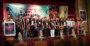 Dayak Bidayuh, Iban, Kenyah, Kadazan, culture, native, orang asli, event, Jaringan Orang Asal, PHOAS, Borneo, Sabah, Kuching, DBNA, traditional, tribal, tribe,