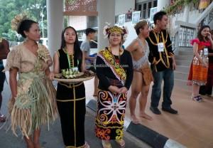 Authentic, Dayak Kenyah, Kadazan, culture, native, orang asli, event, Jaringan, Perayaan Hari Orang Asal Sedunia, JOAS, Borneo, Sabah, Kuching, traditional, tribal, tribe, rungus,