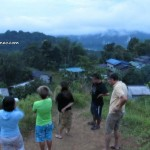 authentic, Bidayuh, Highlands, hiking, trekking, homestay, indigenous, Kuching, Padawan, Malaysia, native, outdoors, Tourism, tourist attraction, travel, tribe, village, Waterfall