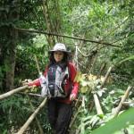adventure, bengoh dam, Bidayuh, Borneo Highlands, trekking, rainforest, Kampung Semban, Kiding, Kuching, Padawan, outdoors, Tourism, tourist attraction, travel, tribe, village, Waterfall