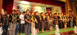 authentic, Dayak Bidayuh, culture, Ethnic, native, event, Jaringan, JOAS, PHOAS, International, World's Indigenous People, Borneo, Sabah, Kuching, tribal, tribe, traditional,