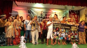 authentic, Dayak, culture, Ethnic, native, event, Jaringan, JOAS, PHOAS, International, World's Indigenous People, Borneo, Sabah, Kuching, tribal, tribe, traditional,