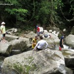 authentic, Bidayuh, Borneo Heights, highlands, hiking, trekking, indigenous, jungle, rainforest, Kampung Kiding, Kuching, Padawan, native, tourist attraction, travel, tribe, village,