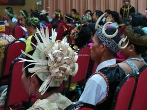 Dayak Bidayuh, culture, Ethnic, native, event, Jaringan, Perayaan Hari Orang Asal Sedunia, PHOAS, International People Day, Borneo, Sabah, Kuching, traditional, tribal, tribe, Sarawak,