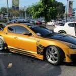 autofest, autokhana, automobile, drift, modification, car modified, competition, event, festival, Sarawak, Borneo