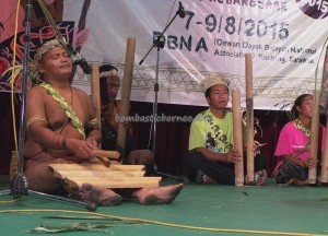 authentic, Dayak, Jaringan Orang Asal, JOAS, Perayaan, Sedunia, PHOAS, International day, World's Indigenous People, Borneo, Sabah, Sarawak, Semenajung, tribal, tribe,