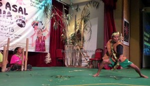 authentic, Ethnic, event, Jaringan Orang Asal, JOAS, Perayaan, Sedunia, PHOAS, International, World's People Day, Borneo, Semenajung, Sabah, DBNA, traditional, tribal, tribe,