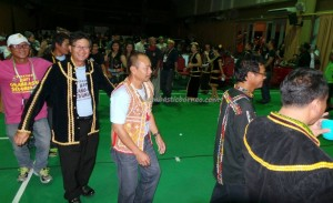 authentic, Dayak, culture, native, Jaringan Orang Asal, JOAS, Perayaan, Sedunia, PHOAS, International, Borneo, Sabah, DBNA, traditional, tribal, tribe, orang asli,