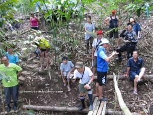 authentic, indigenous, Borneo Heights, dayak bidayuh, native, ijok, ijuk, nyok, palm wine, rainforest, Kampung Kiding, Kuching, padawan, orang asal, outdoors, tourist attraction, village