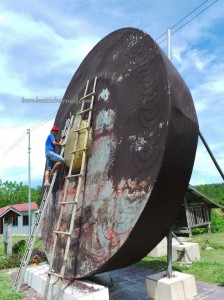 adventure, Borneo, culture, gong making factory, village, Matunggong, Kudat, Kulintangan, musical instrument, native, orang asal, Rungus, tourist attraction, traditional, travel guide, tribe, 沙巴