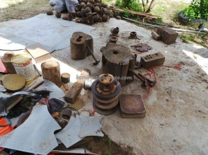 blacksmith, authentic, Borneo, culture, factory, indigenous, Kampung Sumangkap, village, Matunggong, Kudat, native, Rungus, Tourism, traditional, travel guide, tribe, 沙巴