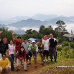 adventure, outdoor, nature, Tanju waterfall, authentic, Borneo Heights, highlands, dayak bidayuh, native, homestay, jungle trekking, village, malaysia, Padawan, Tourism, tribal, tribe,