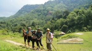 adventure, authentic, indigenous, highlands, native, homestay, palm wine, jungle trekking, Kampung, Kuching, malaysia, padawan, nature, outdoors, Singapore waterfall, Tourism, tribal,