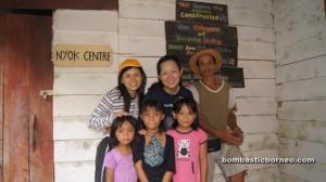 authentic, indigenous, Borneo Heights, dayak bidayuh, native, Ethnic, ijuk, Kuching, malaysia, padawan, Tourism, traditional, tour guide, tourist attraction, tribe, exotic delicacy, Sarawak