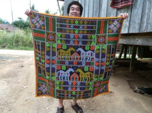 longhouse, matunggong, authentic, orang asal, culture, Village, Kampung, Kota belud, Kudat, malaysia, native, Tourism, travel guide, Traditional, tribal, tribe, 沙巴