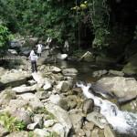 adventure, outdoor, nature, tourist attraction, air terjun, tribe, Malaysia, dayak bidayuh, native, homestay, jungle trekking, rainforest, Kampung, Kuching, Padawan, traditional, travel guide,
