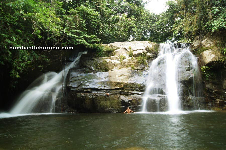 adventure, outdoor, tourist attraction, air terjun, tourism, Borneo Heights, dayak bidayuh, native, homestay, jungle trekking, rainforest, Kampung, Kuching, Padawan, traditional, travel guide, highlands