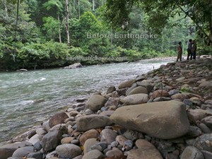 homestay, fishing, outdoors, white water rafting, kayaking, nature, Kadazan Dusun, Native, village, Kampung, Kota, mountain Kinabalu, Kundasang, Ranau. Borneo, 沙巴亚庇