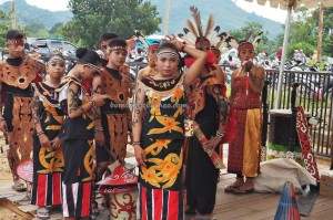 perbatasan, Aruk, crossborder, transborder, Tribal, tribe, dayak, Ethnic, culture, indigenous, Sajingan Besar, Sambas, Tourism, tourist attraction, West Kalimantan, obyek wisata