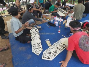 crossborder, culture, dayak, Tribal, Tribe, native, Ethnic, event, indigenous, Traditional, Borneo, Sajingan Besar, Sambas, Tourism, tourist attraction, travel guide, Kalimantan Barat,
