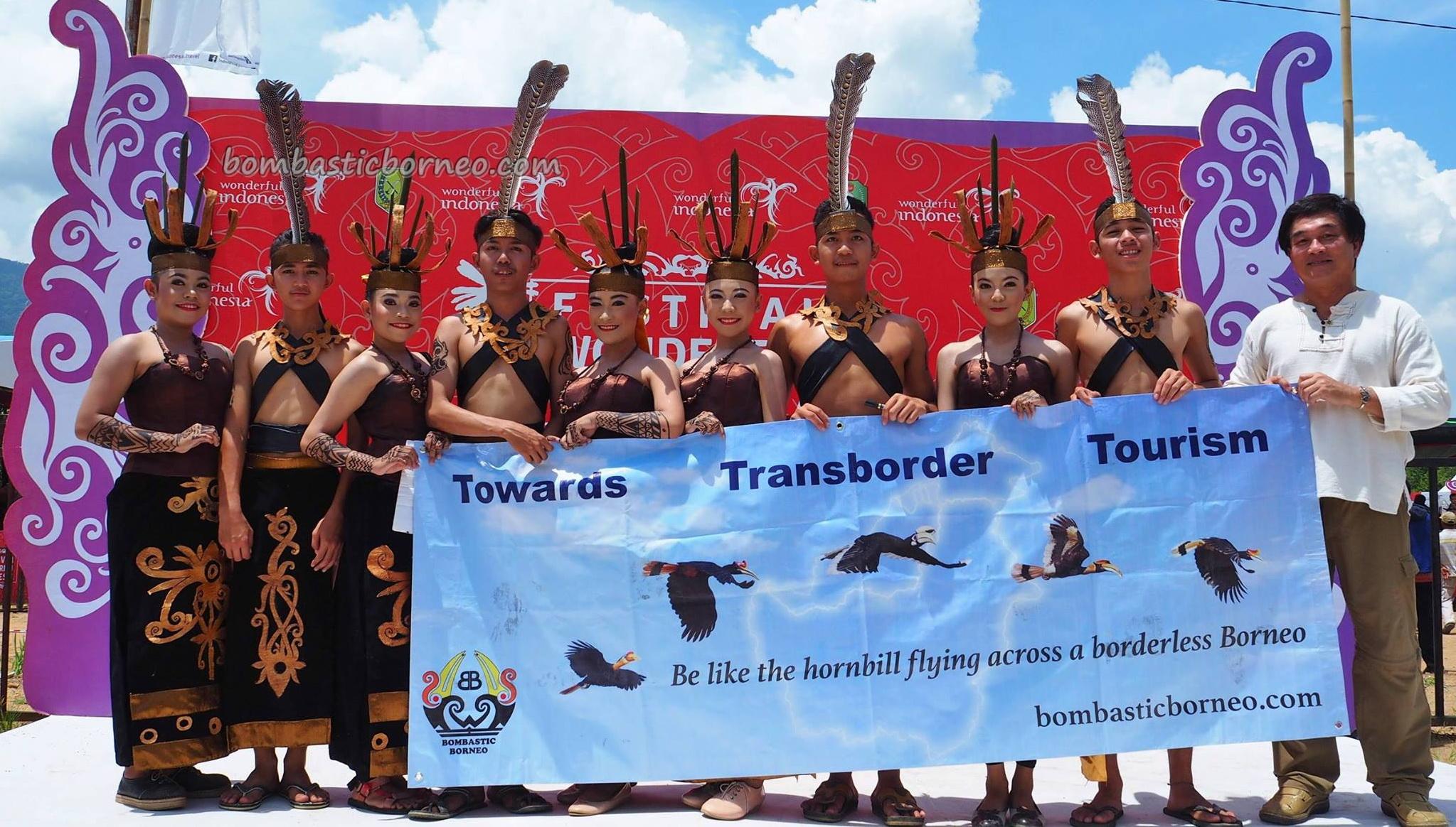 perbatasan, adventure, Biawak-Aruk Border Post, crossborder, transborder, culture, dayak, Tribal, Tribe, native, event, indigenous, Traditional, Sarawak, Sajingan Besar, Sambas, Tourism,